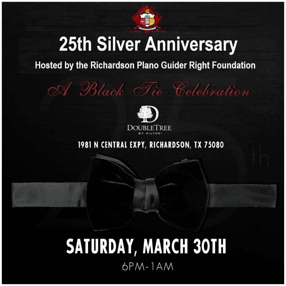 Kappa Black Tie Event